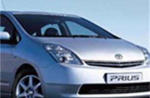 Kies meest milieuvriendelijke auto met WWF