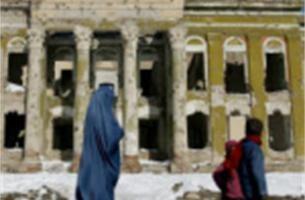 Nieuws in Beeld: ruïnes, ratten en farao's