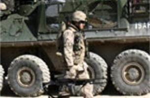 """""""Mislukking in Afghanistan is directe bedreiging voor Europa"""""""