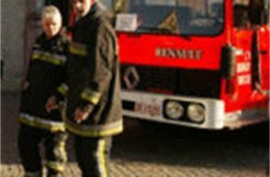 Stiptheidsacties bij deel van Antwerpse brandweer