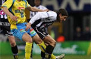 Sint-Truiden pakt punt op Charleroi: 1-1