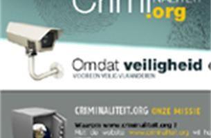 Vlaams Belang lanceert zijn crimisite