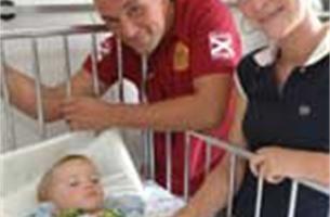 Binnenkort betaald verlof voor kind in ziekenhuis