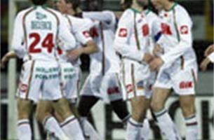 Zulte Waregem wint derby tegen Roeselare: 3-1