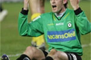 Cercle Brugge wint met kleinste verschil van Westerlo