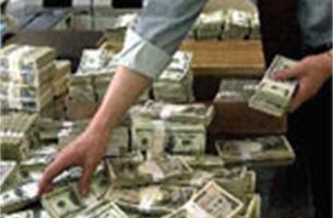 Kind loopt weg van huis met 10.000 dollar op zak