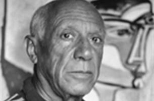 Werk van jonge Picasso duikt op in Engeland