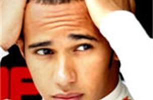 F1 - Snelheidsduivel Lewis Hamilton heeft rijverbod