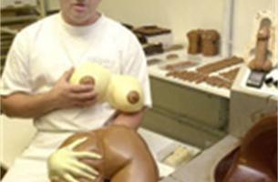 Erotische plaatjes leiden tot financiële risico's