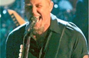 Metallica bist op Pukkelpop