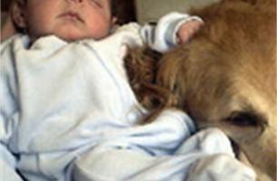 Baby met weinig slaap heeft verhoogde kans op overgewicht