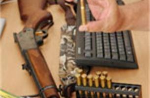 """Comité P: """"Politiewapens worden onvoldoende beveiligd"""""""