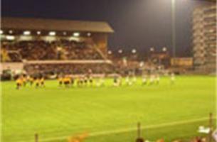 Locatie nieuw stadion voor KV en Racing Mechelen ligt vast