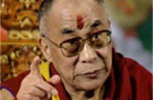 China maakt bocht en start gesprekken met dalai lama