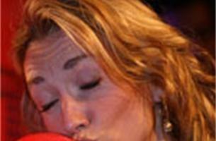 Natalia en Kevin Janssens zijn vrijgezel af