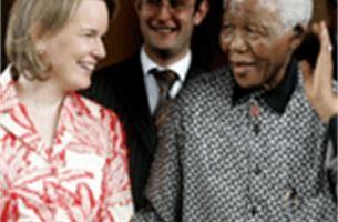 'Terrorist' Mandela mag VS niet zomaar binnen