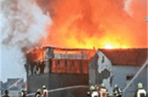 Geen nieuwe tips over pyromaan
