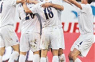 Nicolas Lombaerts ziet Zenit favoriet Bayern vernederen