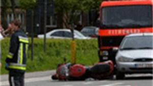 Vader en zoon komen om bij motorongeval in Nevele