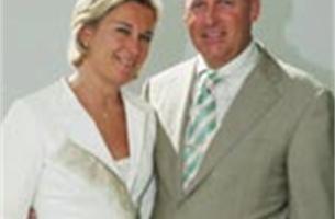 Ignace Crombé heeft nieuwe vriendin en gaat scheiden