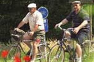 Zoersel wandelt en fietst voor dementie