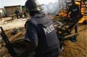 Meer geweld en plunderingen in Zuid-Afrika
