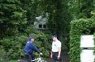 Dertiger uit Arendonk overlijdt bij werkongeval in Hove