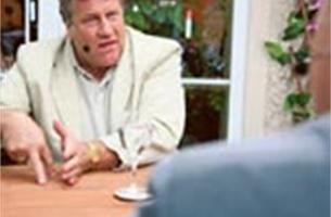 Boskamp ontvlucht verveling van 'kloteberg'
