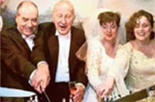 Aantal echtscheidingen onder holebikoppels fors gestegen