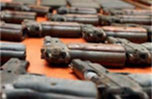 Kamercommissie Justitie versoepelt wapenwet