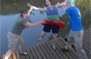 Kasterlee waagt sprong in Kleine Nete