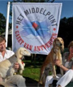 Middelpunt in Herselt: Echtpaar fokt wereldkampioenen