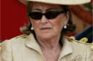 Koningin Paola is op dieet, kok Couttenye bereidt enkel vis