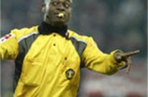 Jerome Efong Nzolo debuteert in Europa
