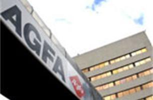 Aandeel Agfa-Gevaert stijgt met een derde