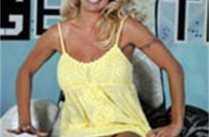 Pamela Anderson verrast Big brother-bewoners