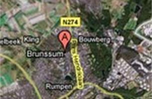 Twee doden bij bloedbad in Nederlands-Limburg
