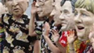 Ontnuchtering over G8-klimaatbeloften zet in