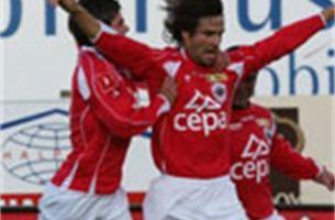 Verdiende thuiszege van Antwerp na vroege goal van Setti