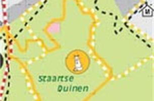 Op verkenning in het noordelijkste puntje van het Grenspark!