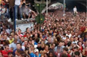 Discussie over drugsgebruik op festivals laait op in Nederland