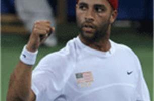 Blake schakelt Federer uit op olympisch tennistornooi