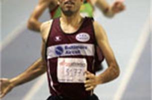 Hassan is tweede Mourhit die betrapt wordt op doping