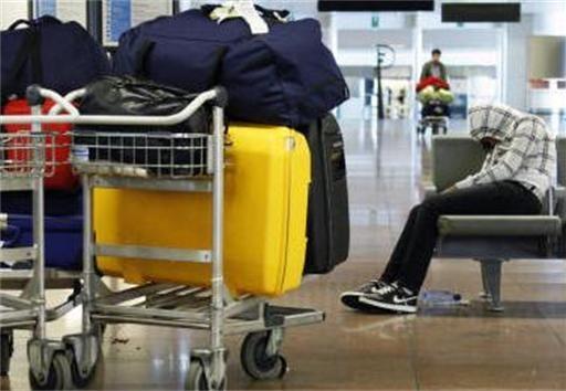 Ruim helft bagage Zaventem al terug bij eigenaar