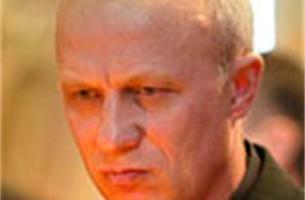 Wit-Russisch politiek gevangene vrijgelaten