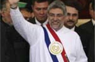 Lugo belooft Paraguayanen een 'nieuw land'