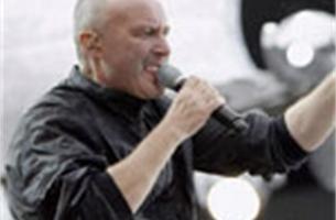 Derde scheiding Phil Collins kost 31 miljoen euro