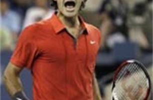 Federer heeft vijfsetter nodig tegen Igor Andrejev