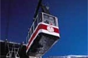 Toeristen zitten urenlang vast op Oostenrijkse kabelbaan