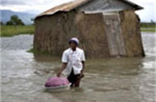 Al 19 doden in Haïti door nieuwe storm Hanna